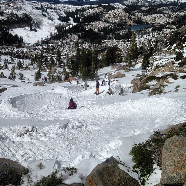 Don't forget! Tomorrows 2nd annual rallyforrocker banked slalom to raise…