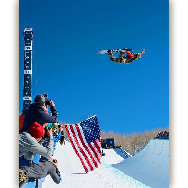 In case you missed the burtonusopen today the Americans had…