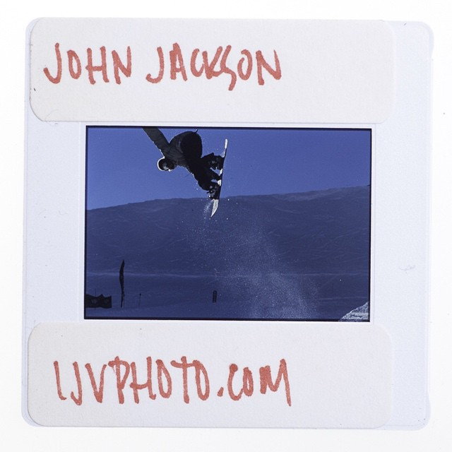 Since its throwback Thursday might as well throw up this shot of John Jackson (@johnjamun) shot by @ijv43  #hecklerarchives #35mm #film #snowboarding