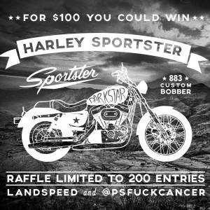 HarleyRaffle
