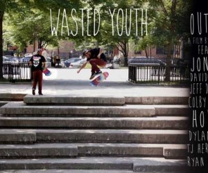 Waisted Youth Flyer