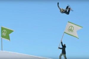 Peace Park tease