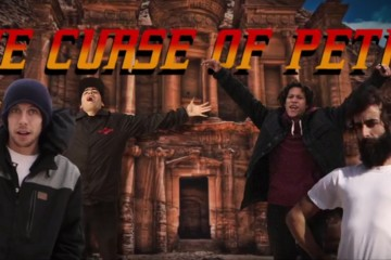 Curse of Petra