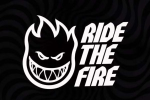 Ride the fire