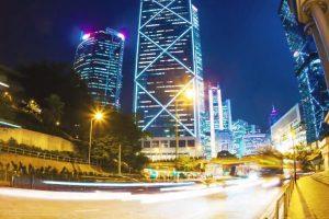 HUF HONG KONG