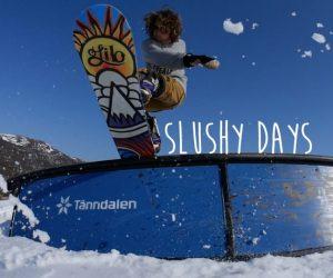 Slushy Days