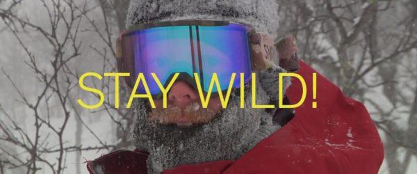 Airblaster staywild