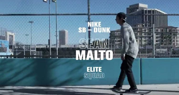 Nike Skate Real Squad